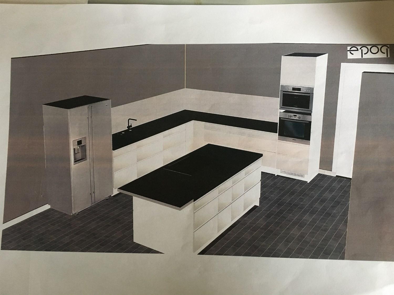 Køkkenmontør tilbyder nyt køkken på sydsjælland   ot skabe a/s